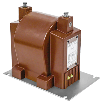 (الموديل: EPF-10B) Epoxy-Cast Potential Transformer