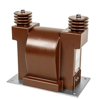 (الموديل: EPF-20SI) Epoxy-Cast Potential Transformer