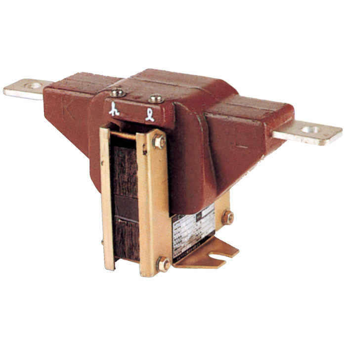 Current Transformers for 3.3 ~ 6 kV Power Systems