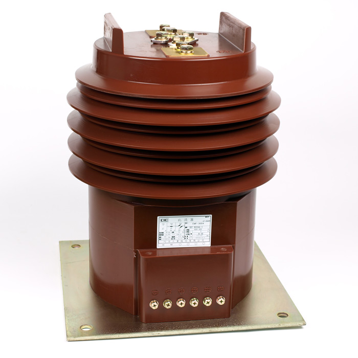 Current Transformers for 30 ~ 36 kV Power Systems
